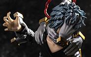 【フォトレビュー】ARTFX J『僕のヒーローアカデミア』死柄木弔  1/8 完成品フィギュア[タカラトミー]