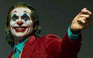 【トピックス】プライム1スタジオ×ブリッツウェイ第2弾!映画『JOKER』よりアーサー・フレックこと「ジョーカー」が、ミュージアムマスターラインシリーズに登場!