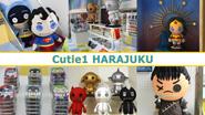 【イベントレポート】Cutie1 HARAJUKU