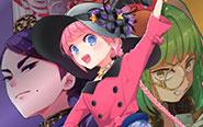 【トピックス】パン屋がまさかの財閥化!?ボードゲーム『まじかる☆ベーカリー』最新作は、多角化経営による財閥バトルへ!