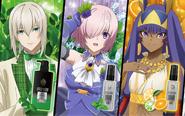 【トピックス】「AXE」×『Fate/Grand Order -神聖円卓領域キャメロット-』限定グッズプレゼントキャンペーンが、7月1日(水)より開催決定!