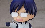 【トピックス】TVアニメ『僕のヒーローアカデミア』より「飯田天哉」がねんどろいど化!