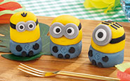"""【トピックス】""""バナナの日""""目前!「食べマス ミニオン」が全国のローソンにて発売決定!"""