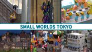 【イベントレポート】SMALL WORLDS TOKYO(スモールワールズ TOKYO)
