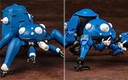【フォトレビュー】ROBOT魂〈SIDE GHOST〉 タチコマ -攻殻機動隊 S.A.C. 2nd GIG&SAC_2045-/タチコマ -攻殻機動隊 SAC_2045-[BANDAI SPIRITS]