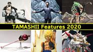 【イベントレポート】TAMASHII Features 2020(魂フィーチャーズ2020)[その1]