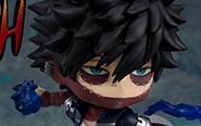 【トピックス】TVアニメ『僕のヒーローアカデミア』より、敵<ヴィラン>連合の一人「荼毘」がねんどろいど化!