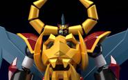 【トピックス】TVアニメ『ガイキング LEGEND OF DAIKU-MARYU』より、プラスチックモデル「ガイキング・ザ・グレート」が登場!グッドスマイルオンラインショップ限定で予約開始!