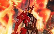 【フォトレビュー】RKFシリーズ『仮面ライダーセイバー』仮面ライダーセイバー ブレイブドラゴン レビュー!