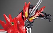 【トピックス】『仮面ライダー』食玩可動フィギュアシリーズ最新弾「装動 仮面ライダーセイバー」が、9月21日(月)より発売!