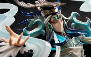 【トピックス】『Fate/Grand Order』より「ルーラー/始皇帝」が、全高約320mmの大ボリュームフィギュアとなって登場!ANIPLEX+限定で発売決定!