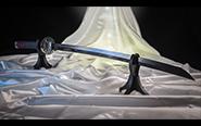 【フォトレビュー】PROPLICA 『鬼滅の刃』日輪刀(竈門炭治郎) あみあみ撮り下ろしサンプルレビュー!
