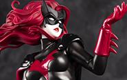 【フォトレビュー】「DC COMICS美少女 バットウーマン 2nd Edition」がコトブキヤより発売中!サンプルレビューをお届けします!
