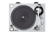 【トピックス】オーディオ機器ブランド「Technics」がミニチュア化!DJカルチャーに影響を与えたSL-1200MK2など全5種が、ケンエレファント公式オンラインショップほかにて発売決定!
