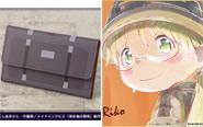 【トピックス】『劇場版メイドインアビス 深き魂の黎明』より、「カートリッジキーケース」と「トレーディング Ani-Art ミニ色紙」が発売決定!