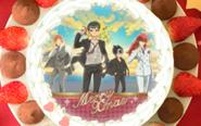 【トピックス】購入特典缶バッジ付き!『幽☆遊☆白書』クリスマスケーキ2020がプリロールホームページにて登場!