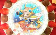 【トピックス】選べるケーキは全部で9種!『戦姫絶唱シンフォギア』クリスマスケーキ2020がプリロールホームページにて登場!