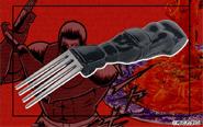 【トピックス】『キン肉マン』の超人、ウォーズマンの「腕」でご飯を食べるブームが到来!?「ベアークローフォーク」が、ECサイト「IRON FACTORY」ほか一部店舗にて発売開始!