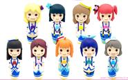 【トピックス】『ラブライブ!サンシャイン!!』より、「こけしフィギュア 青空Jumping Heart ver.」が登場!「ラブライブ!サンシャイン!! プレミアムショップ」ほかにて発売中!