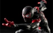 【トピックス】コトブキヤの「ARTFX+ スパイダーマン HALL OF FAME(殿堂)」シリーズより、マイルズ・モラレスが再生産決定!