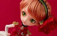 【トピックス】ドールブランド「Harmonia bloom」より、「バラ 完成品ドール」があみあみ含む一部流通限定で登場!