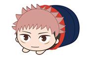 【トピックス】TVアニメ『呪術廻戦』より、もちころりんのミニミニ版「まめころりん ぬいぐるみマスコット」が登場!