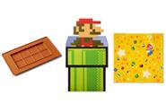【トピックス】スーパーマリオのホーム&パーティグッズに、バレンタインデーにおすすめな新商品が登場!