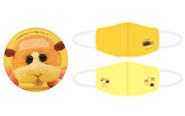 【トピックス】TVアニメ『PUI PUI モルカー』より、キャラクターグッズ全6種がラインナップ!公式WEBショップ「PUI PUI モルカ― PARKING」にて予約開始!