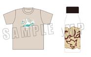 【トピックス】ACOS(アコス)より、『Dr.STONE』のオーバーサイズTシャツ(全3種)と千空のコーラ風クリアボトルが発売決定!