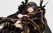 【フォトレビュー】『Fate/Grand Order』アサシン/セミラミス 1/7 完成品フィギュア[ファット・カンパニー]