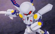 【トピックス】ロクショウの後継KWG型メダロット「ドークス」ついに登場!特徴的なギミックである「レクリスモード」へのメダチェンジも可能!