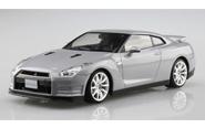 【トピックス】「1/24 プリペイントモデル」シリーズから、「ニッサン R35 GT-R '14」が3種発売決定!