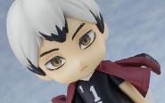 【トピックス】TVアニメ『ハイキュー!!』より、「ねんどろいど 北信介」がTOHO animation STORE限定商品として登場!