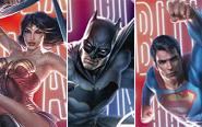 【トピックス】「DC展 スーパーヒーローの誕生」 日本展オリジナルのキービジュアル公開!展覧会のハイライトも一部解禁!