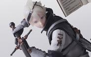 【トピックス】『ニーア レプリカント ver.1.22474487139…』より、主人公のニーアが少年期の姿でブリングアーツに登場!