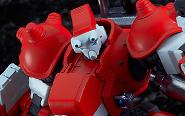 【トピックス】90年代の名作ロボットアクションゲーム『サイバーボッツ』より、プレイヤー機「ブロディア」がMODEROIDに登場!