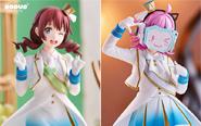 【トピックス】TVアニメ『ラブライブ!虹ヶ咲学園スクールアイドル同好会』より、「エマ・ヴェルデ」と「天王寺璃奈」がフィギュアシリーズ「POP UP PARADE」の新ラインナップとして予約開始!