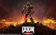 【トピックス】ゲーム『Doom Eternal』より、主人公「ドゥームスレイヤー」がアクションフィギュア・figmaになって登場!
