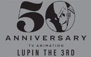 【トピックス】アニメ化50周年&新シリーズ『ルパン三世 PART6』放映記念!「ルパン三世アニメ全史ぴあ」が、TSUTAYAほかにて9月29日発売決定!