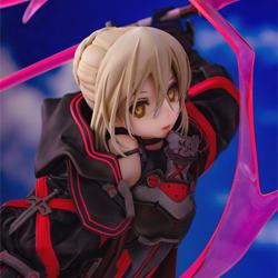 ゲーム『Fate/Grand Order』より、世にも珍しい文系のバーサーカー「謎のヒロイン X〔オルタ〕」が1/7スケールフィギュアで再登場!
