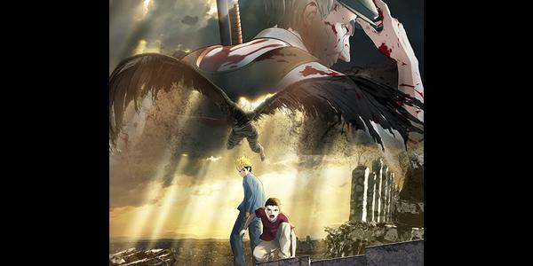 劇場アニメ第2部『亜人 -衝突-』完成披露上映会開催決定 4月9日(土)よりチケット一般販売スタート